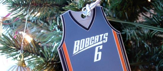 Bobcats Fans Wishlist