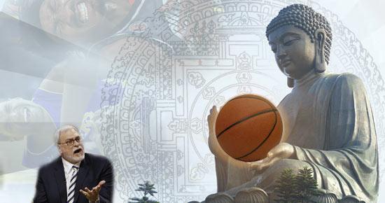 Basketball Karma Affects the LA Lakers