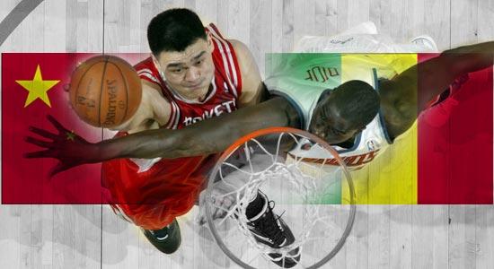Rockets defeat Bobcats 3.13.2009