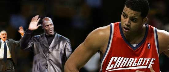 Sean May Released by the Charlotte Bobcats