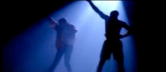 Michael Jordan & Michael Jackson