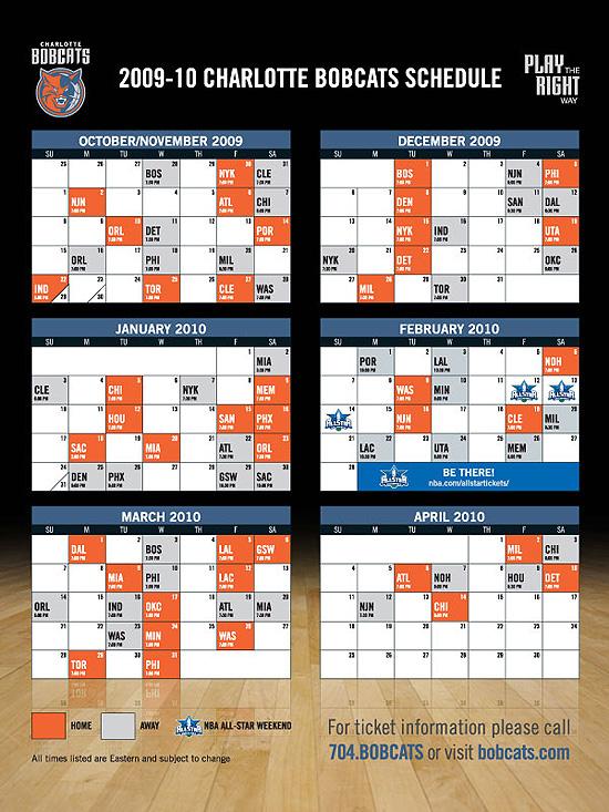 bobcats-schedule