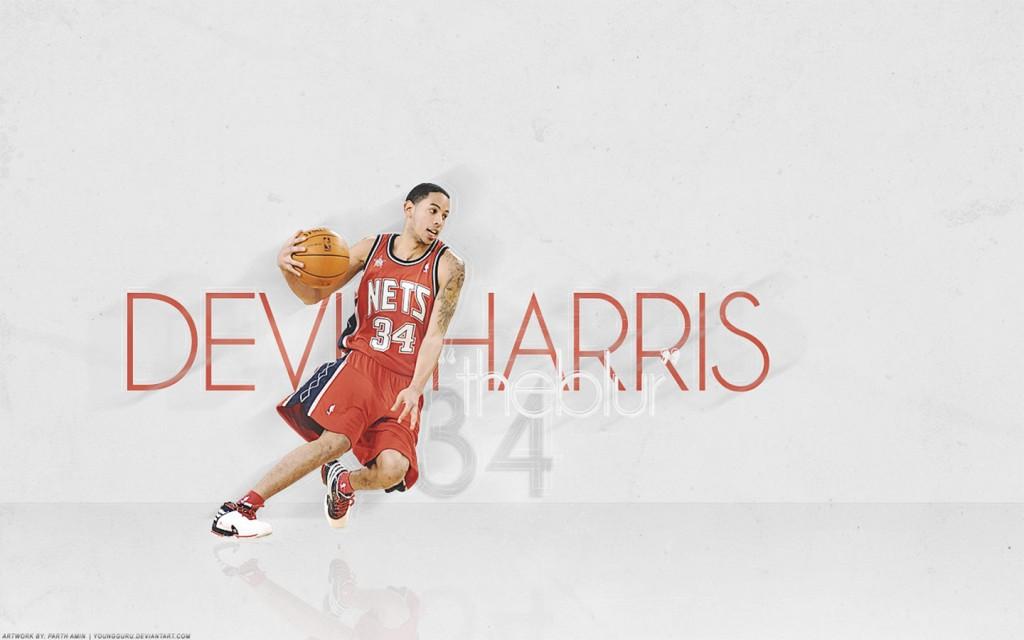 Devin-Harris